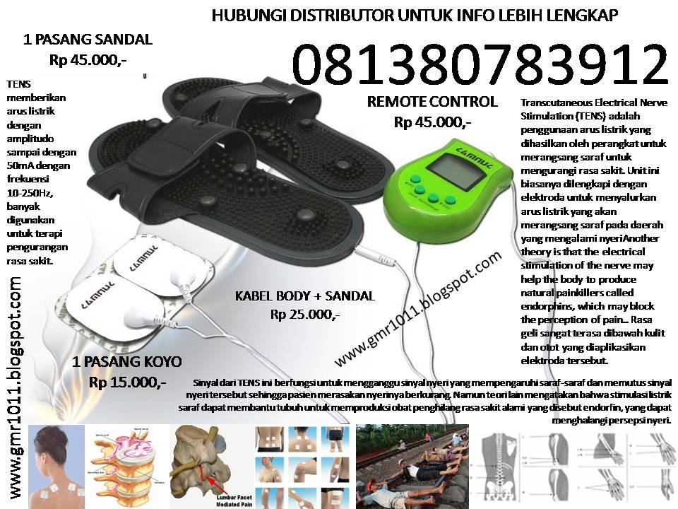 Mei 2012 081380783912 Kasur Panas Sauna Untuk Meredakan Nyeri